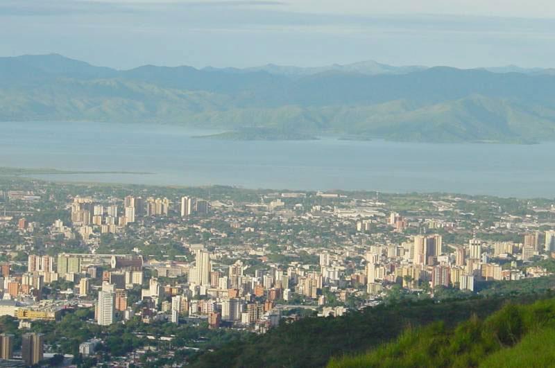 municipio francisco linares alcantara estado aragua:
